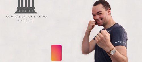 Samenwerking Boxing Passial en Rechtop Deventer!