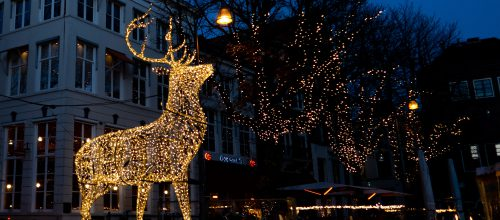 December Feestdagen '19