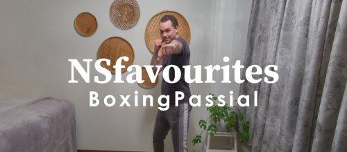 Thuis (leren) boksen boksen getipt door NSFavourites